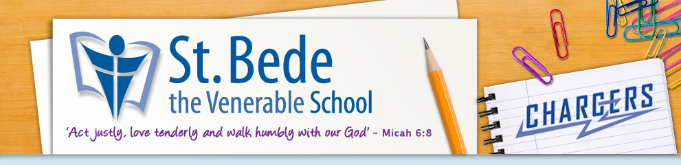 St. Bede - The Venerable School